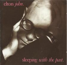 Elton John - Sleeping With The Past CD album