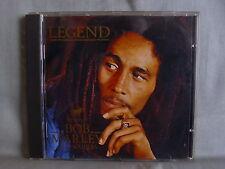 Bob Marley- Legend- Made in France