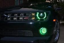 2010-2015 Chevy Camaro DRL / Fog Light Plug and Play Adapter Harness Mod