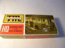 HO Scale TRAIN MINIATURE #8066 Morrell Meats Wooden Reefer KDs IN BOX
