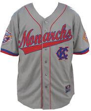 NLBM Negro League Baseball Jersey - Kansas City Monarchs