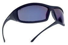 occhiali protettivi Bollé SOLIS Lenti Flash Blu