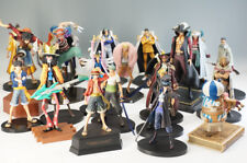 WHOLESALE ONE PIECE Figures Luffy Sanji Zoro etc Free Ship 101f16
