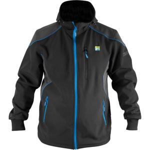 New Preston Soft Shell Jacket *Match Feeder Fishing* FREE DELIVERY FFF