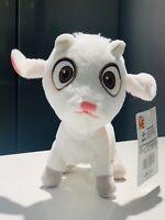 "2019 New Despicable Me 3 Minions UniGoat Lucky Plush Unicorn Goat Stuffed 8"""