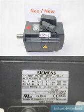 Siemens 1FK7060-5AH71-1FG5-Z servo motor servomotor AM22DQ F49