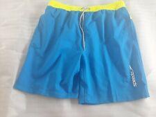 "New listing Speedo Men's Swim Shorts w/pockets, Size Large 34"""