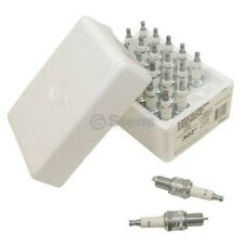 130-464 Champion Spark Plug Shop Pack For Mitsubishi GM291 GM300 and GM301