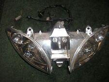 Piaggio Evolution X9 500 Scooter Off 2007 headlight front light oem