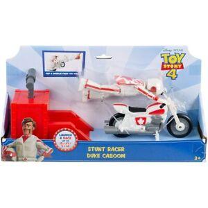 Toy Story 4 Stunt Racer Duke Kaboom