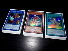 Yugioh Complete Spellbook Deck! High Priestess of Prophecy Secrets Fate Tower