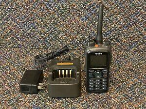 HYTERA PD782g DMR Portable UHF Radio