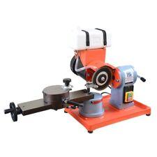Circular Carbide Saw Blade Sharpener Grinding Machine Water Grinder 110V
