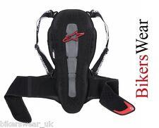 Alpinestars Nucleon KR-2 back protector CE Level 2 back protector for Track use