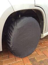 Cubierta del neumático Autocaravana caravanas 100% de protección UV Cubiertas De Neumáticos