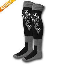 ADULT Motocross ATV Enduro MX Socks long over knee Size 8-13
