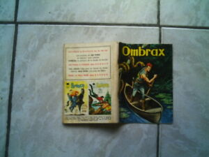 OMBRAX n° 21 du 10 octobre 1967
