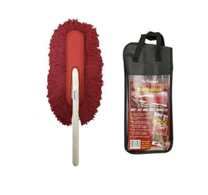 New California Car Duster 62443 Standard Car Duster with Plastic Handle