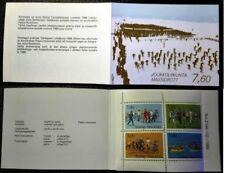 SUOMI FINLANDIA 1989