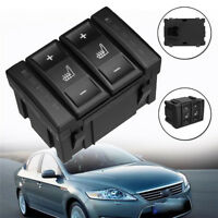 Car Seat Heating Button Heated Switch Control For Ford For Mondeo MK3 For S-MAX