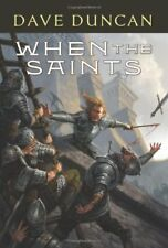 When the Saints (The Brothers Magnus)