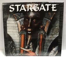 1995 STARGATE CALENDAR - NEW / SEALED
