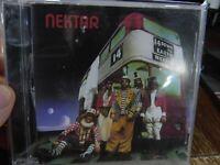 NEKTAR - down to earth - + bonus trks - CD   -  excellent condition