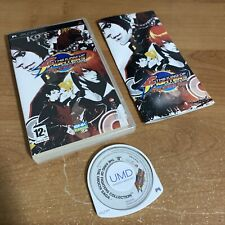 The King Of Fighters Collection The Orochi Saga Sony PSP PAL. RARE