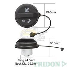 TRIDON FUEL CAP NON LOCKING FOR Holden Statesman-V8 WM/VE-MY10 09/09-08/10