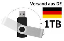 1 TB USB STICK FESTPLATTE SPEICHERMEDIUM