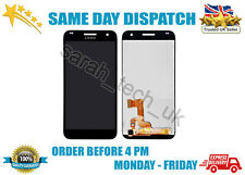 Per Huawei Ascend G7 G7-L01 G7-L03 Touch Digitizer schermo LCD Assembly Nera