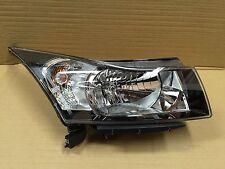 2011 2012 CHEVROLET CRUZE RIGHT SIDE HEADLAMP  HEAD LAMP LIGHT # 95226721