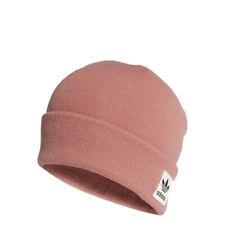 Adidas Infants Cap Baby Ushanka Winter Mütze Wintermütze Pink Neu Gr OSFB