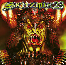 Skitzmix 23 BRAND NEW !!! Mixed by Nick Skitz