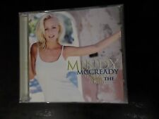CD ALBUM - MINDY McCREADY - IF I DON'T STAY THE NIGHT