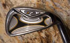 "RH TaylorMade R7 4-Iron Graphite REAX 65 Reg-Flex  ""FROM A SET""  ""Very Nice"""