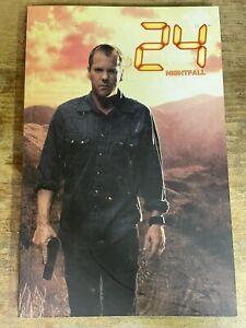 24 Nightfall (2007) TPB 1st Printing IDW Publishing