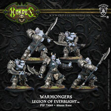 Hordes: Legion of Everblight Blighted Ogrun Warmonger PIP 73069
