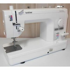 Brother Sewing Machine Quilting PQ-1500SL PQ1500 With Bonus Kit New