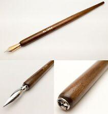 Pro DIP pen & Calligraphy & Comic Nib-holder Tokyo Slider SL1994 Japan New