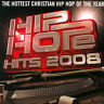 FREE US SHIP. on ANY 3+ CDs! NEW CD Various Artists: Hip Hope Hits 2008
