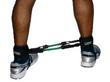 Mass Suit Lateral Training Speed Agility Exercise Resistance Ankle Bands