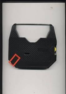 SHARP ZX  XQ TEC TW4000  BLACK C/C TYPEWRITER RIBBON