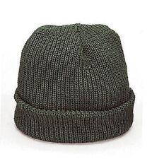 Foliage Green Military Winter Knit Hat Acrylic Watch Cap Rothco 5453