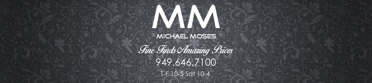 Michael Moses Jewelers