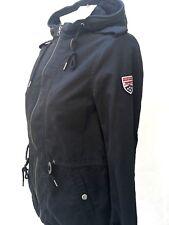 Tommy Hilfiger Women's MANOUS parka, jacket black XS