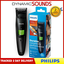 Philips QT3310/13 Series 3000 Cordless Beard Trimmer Clipper USB Charging