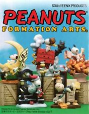 Square Enix Peanuts Snoopy Formation Arts Trading figure