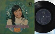 Rare Hong Kong Actress Cum Singer Yao Wei & Apollo Band Life Chinese EP CEP2216