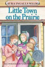LITTLE TOWN ON THE PRAIRIE Laura Ingalls Wilder BRAND NEW BOOK Ebay BEST PRICE!